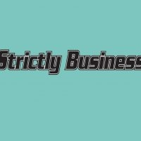 April Strictly Business 2017
